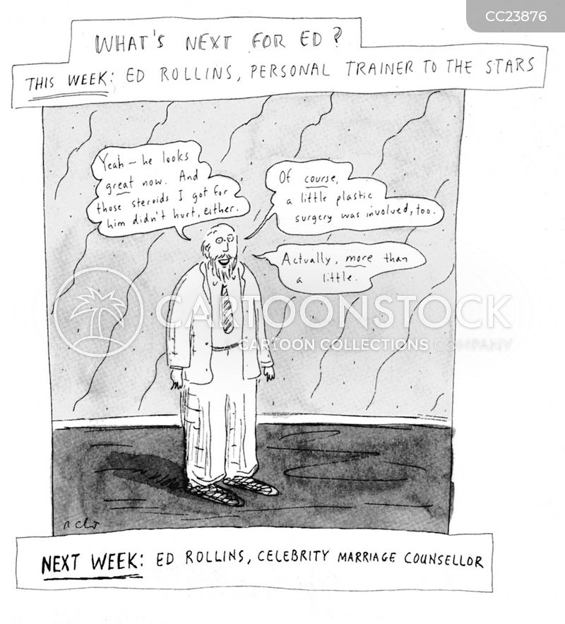 consulting firms cartoon