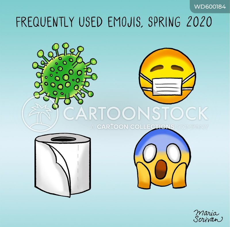 spring 2020 cartoon