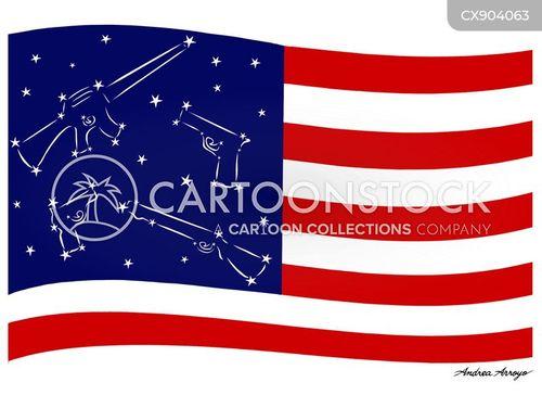 gun lobbyists cartoon