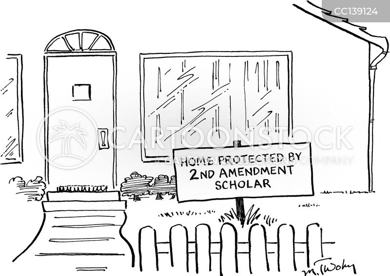 infringed cartoon