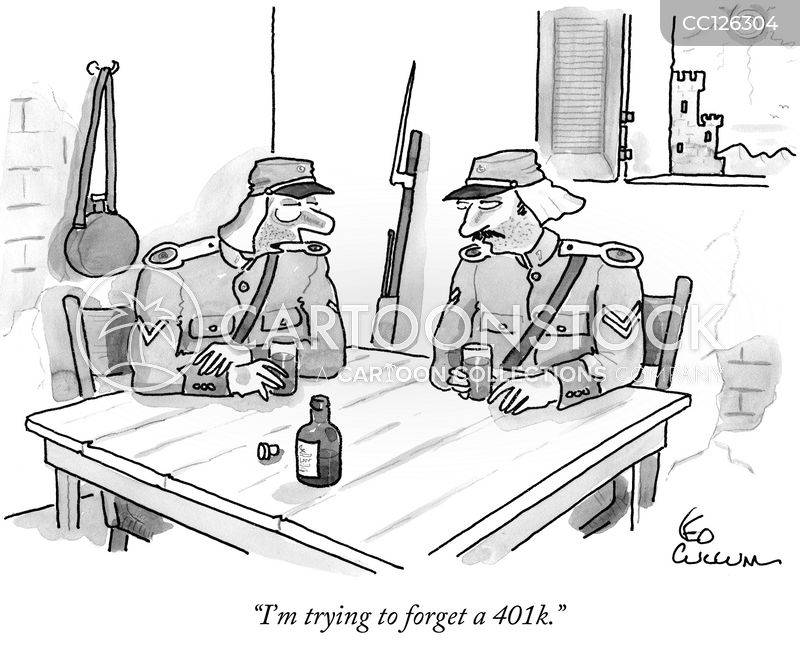 soldiers cartoon
