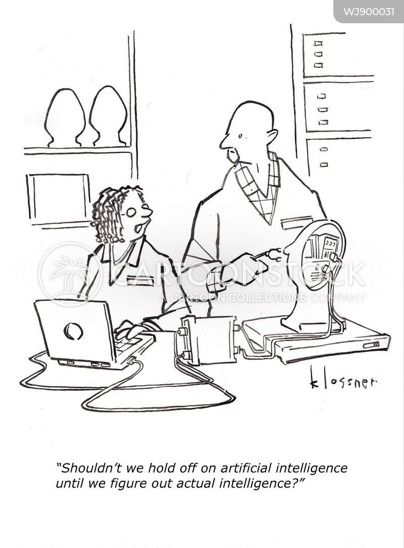 ai cartoon
