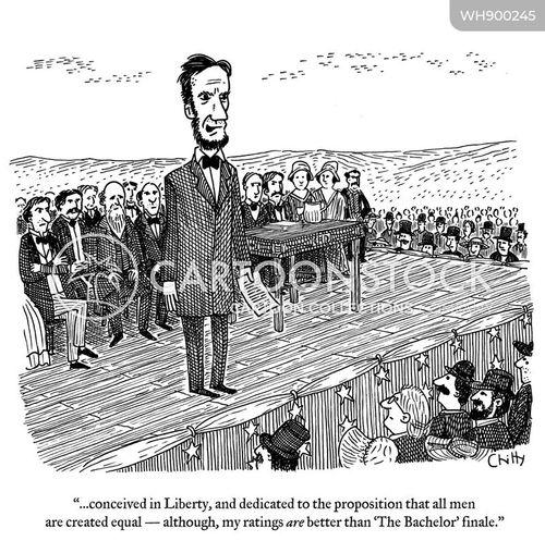ratings cartoon
