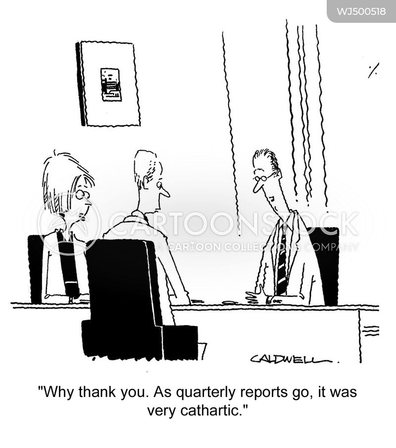 business analysts cartoon