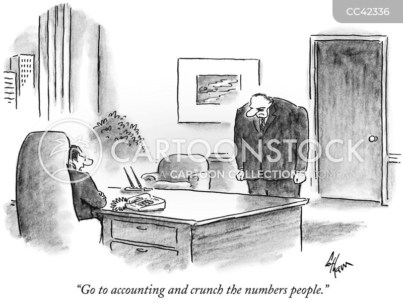 Workplace Bullying cartoon
