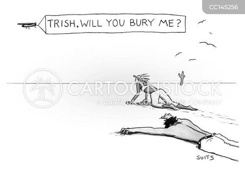 desert crawlers cartoon
