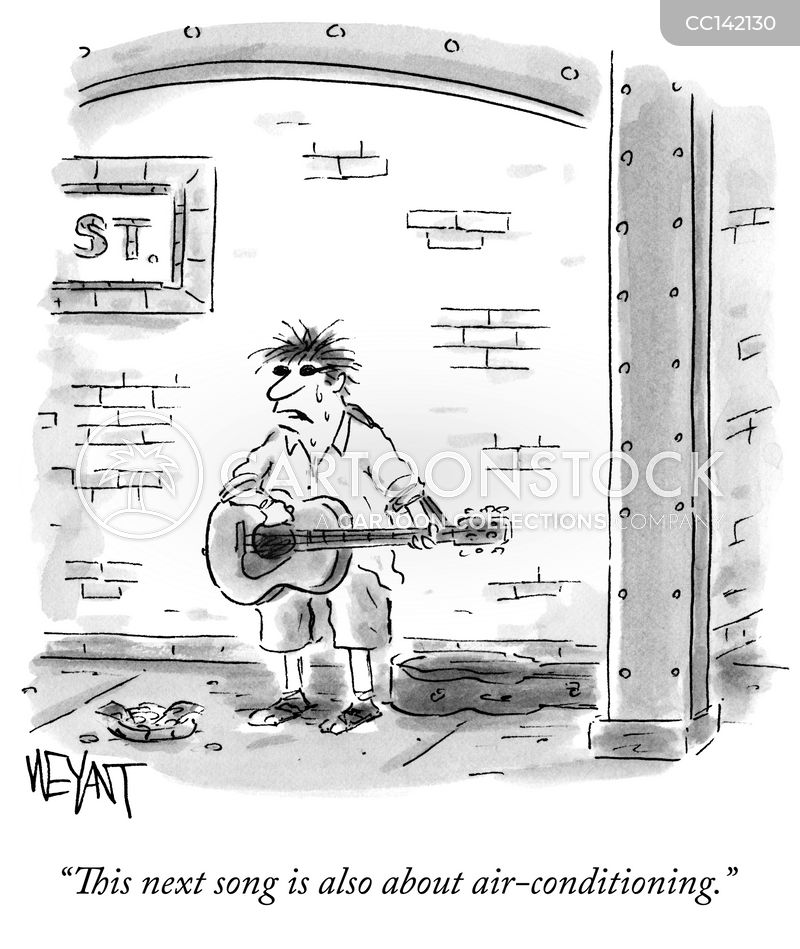 Busker cartoons, Busker cartoon, funny, Busker picture, Busker pictures, Busker image, Busker images, Busker illustration, Busker illustrations