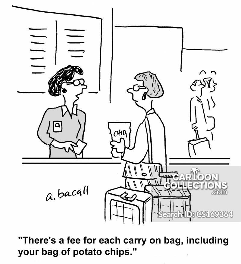 consumer watchdog cartoon