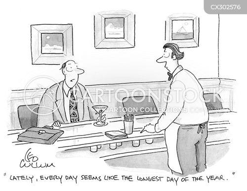 long day cartoon