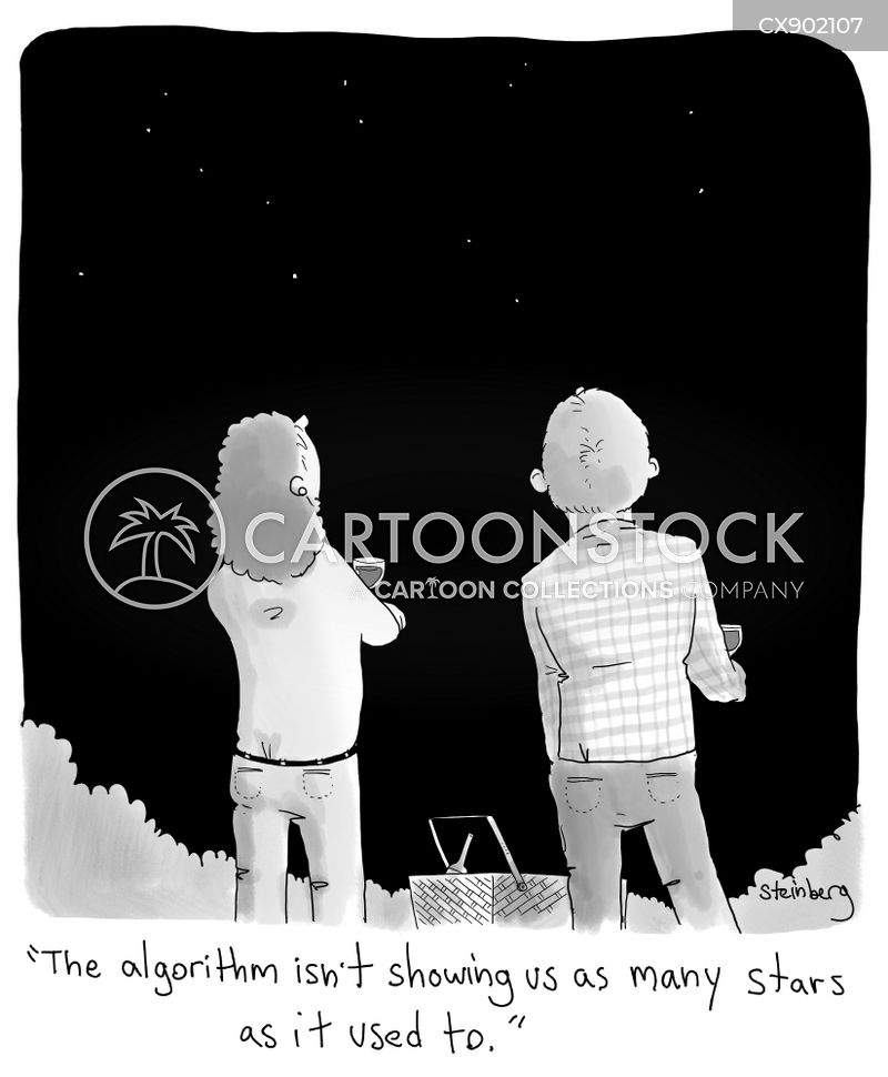 stars cartoon