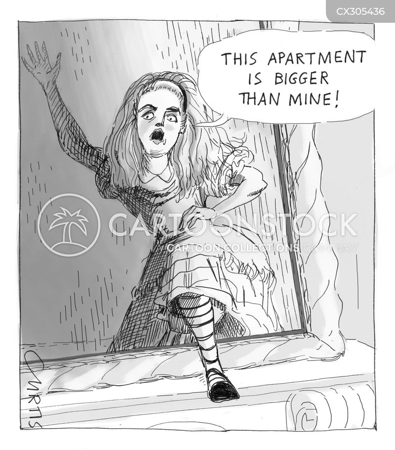 alice cartoon