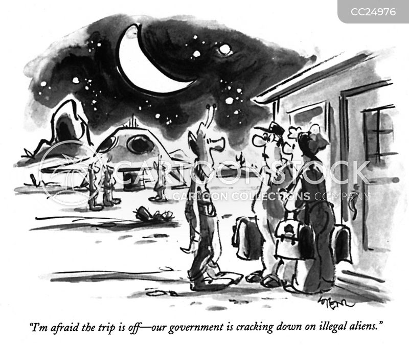 governments cartoon