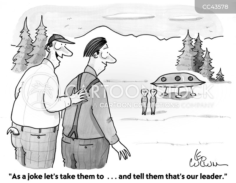 joke cartoon