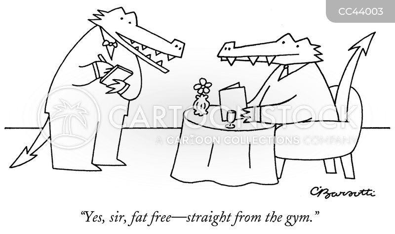 fat free cartoon