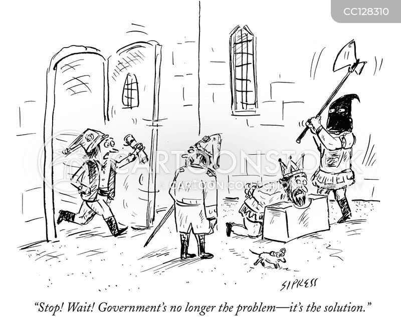 rebellion cartoon