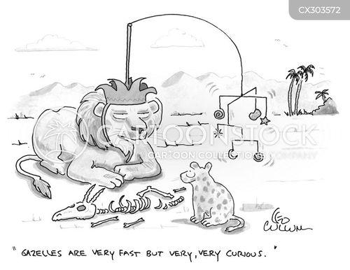 traps cartoon