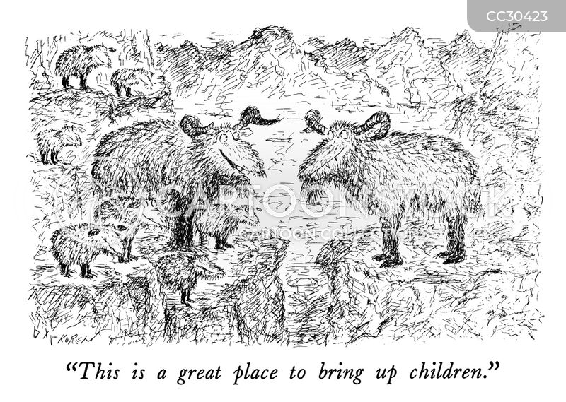 Goats cartoons, Goats cartoon, funny, Goats picture, Goats pictures, Goats image, Goats images, Goats illustration, Goats illustrations