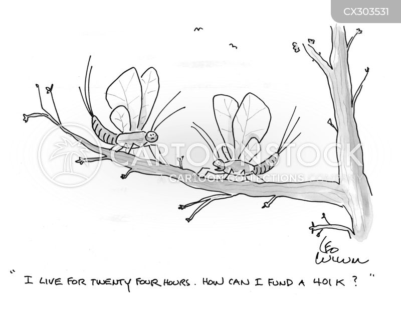 nest eggs cartoon