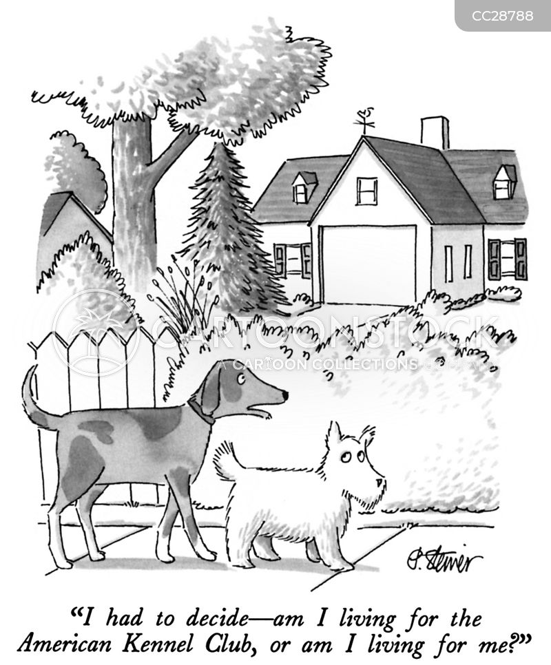 breeder cartoon