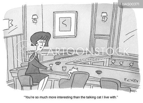 other cat cartoon