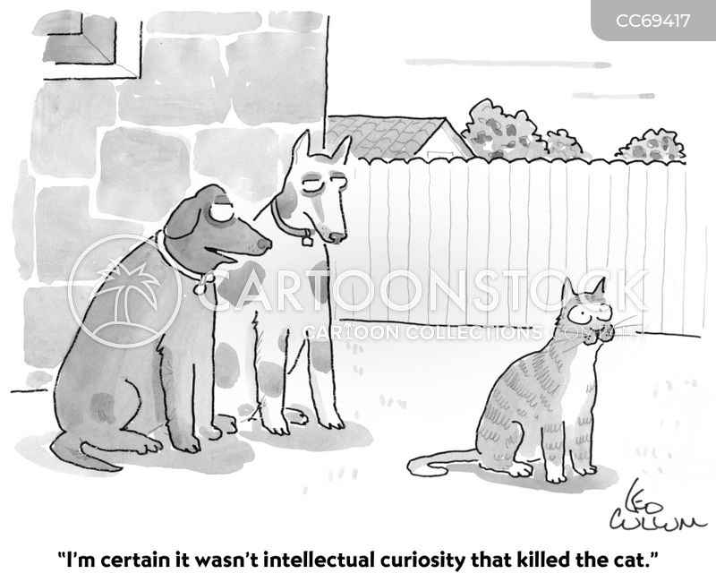 talking dogs cartoon