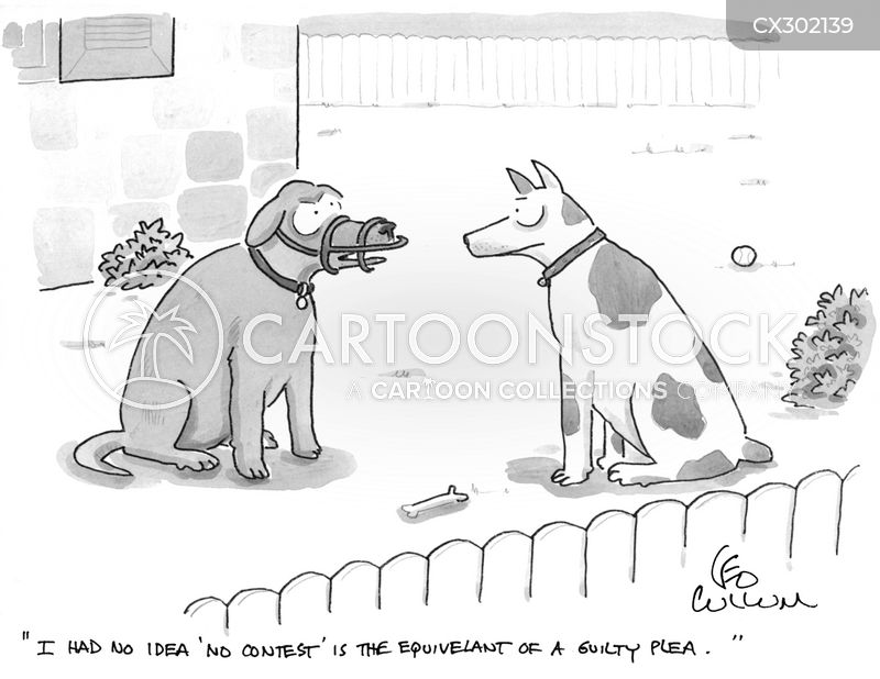 muzzle cartoon