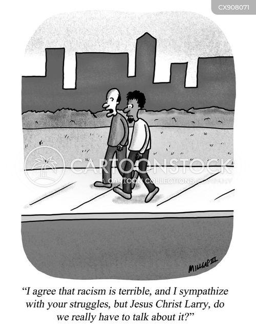 liberal cartoon