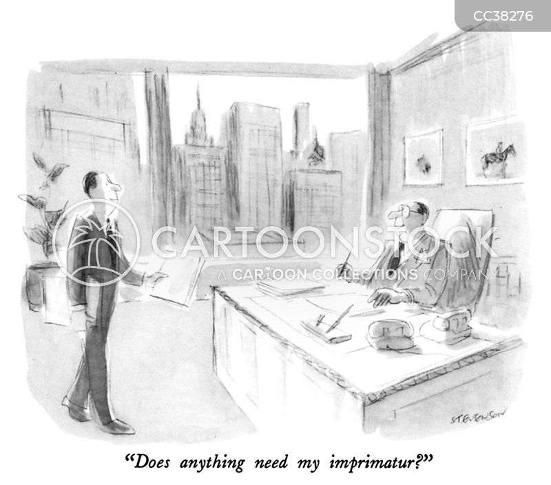 offices cartoon