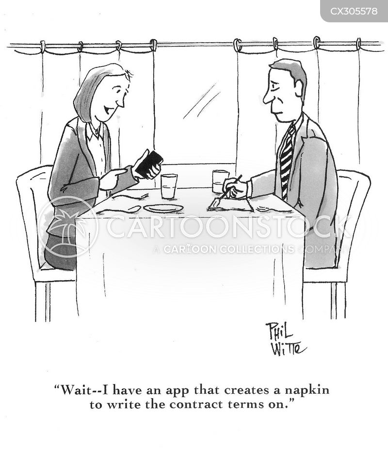 apps cartoon