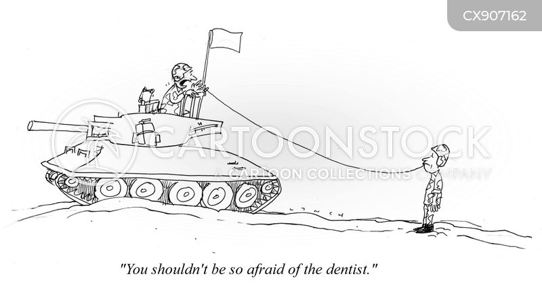 juxtaposition cartoon