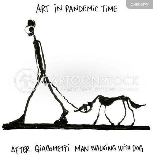 sculptor cartoon