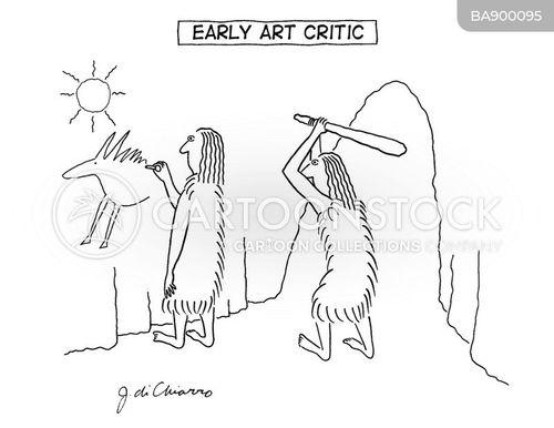 liked cartoon