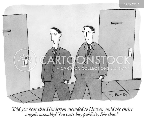 ascend cartoon