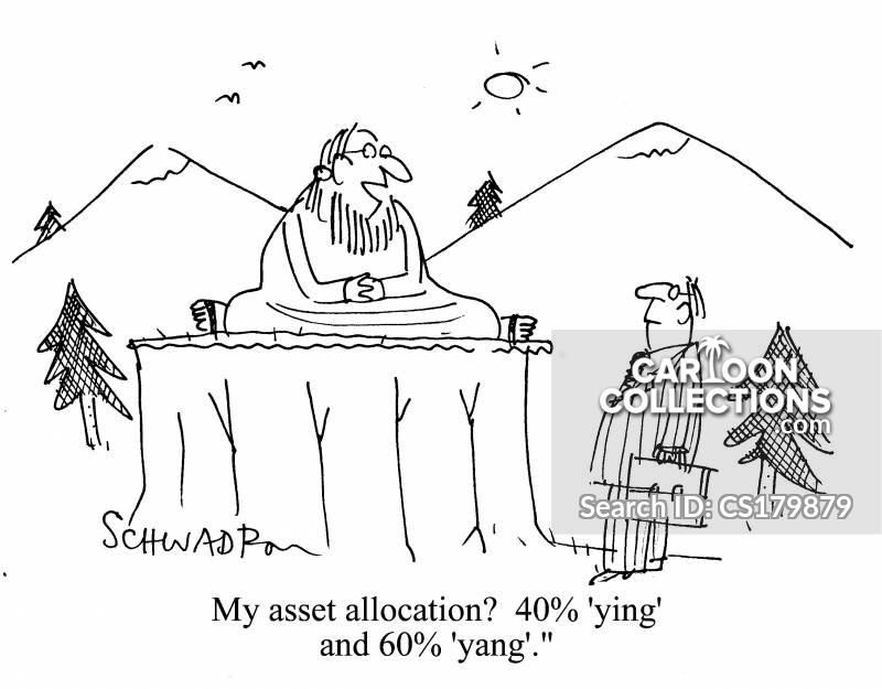 allocatations cartoon