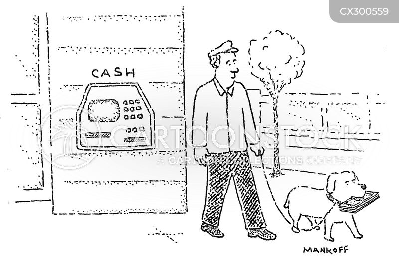 retriever cartoon