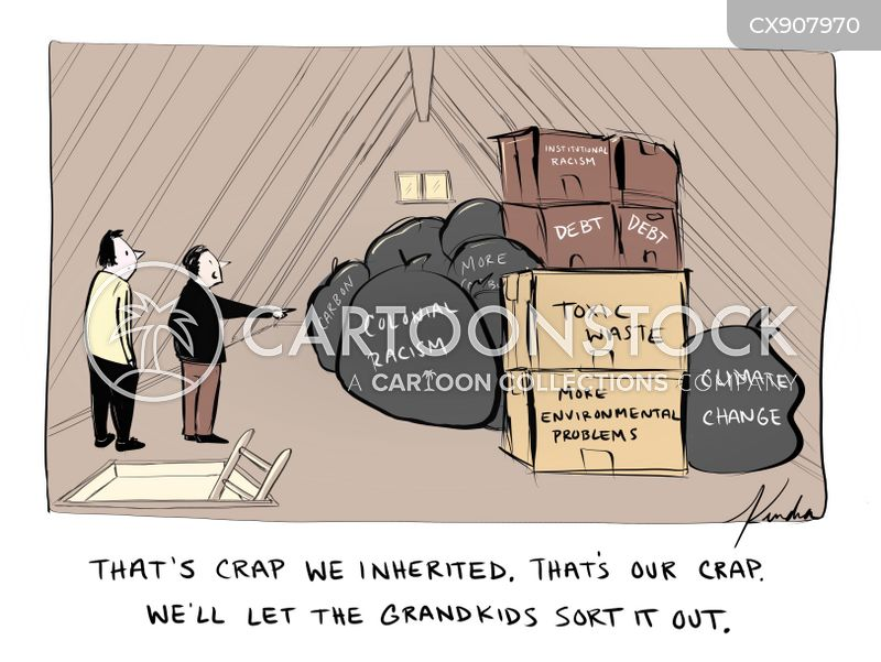 hoards cartoon