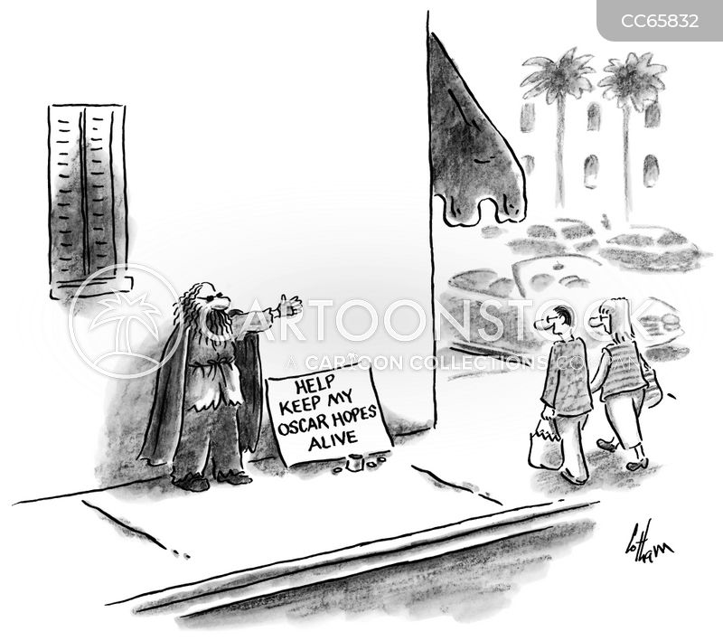 social inequality cartoon