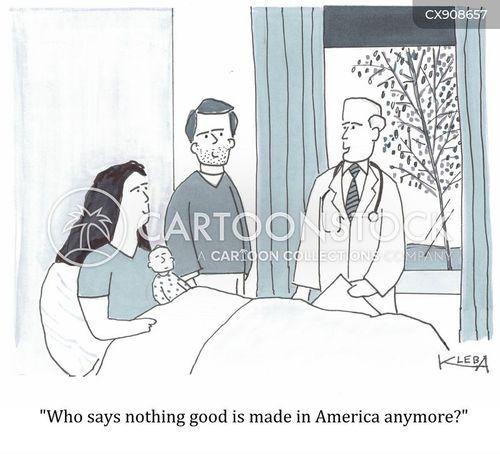 obgyns cartoon