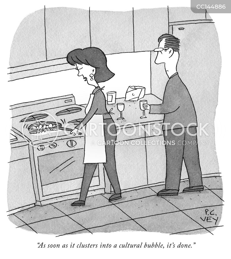 bad cook cartoon