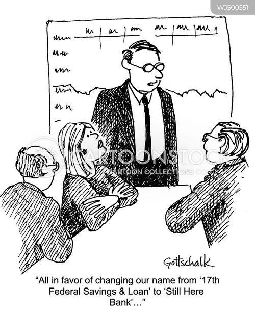 rebrand cartoon