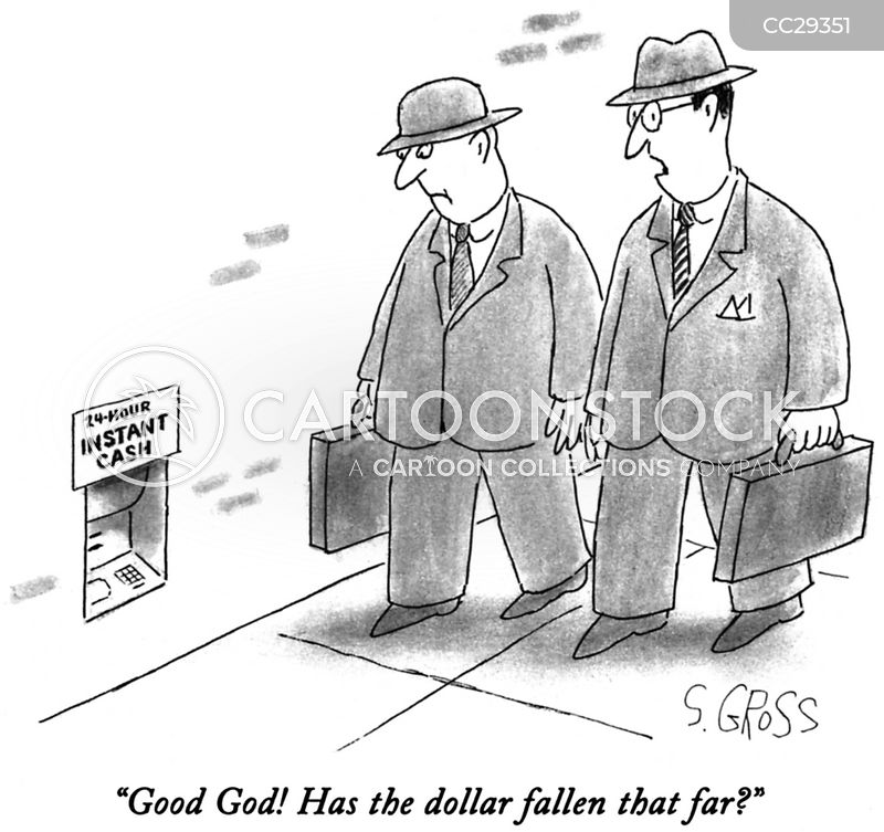 cashpoints cartoon