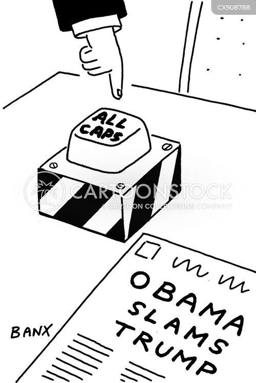 general election cartoon
