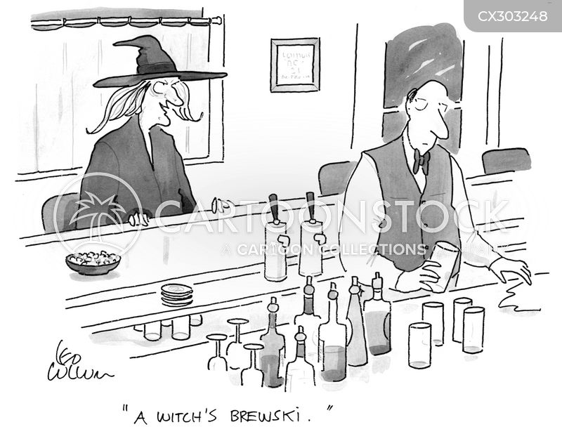 Potion Cartoons and Comics - funny pictures from Cartoon