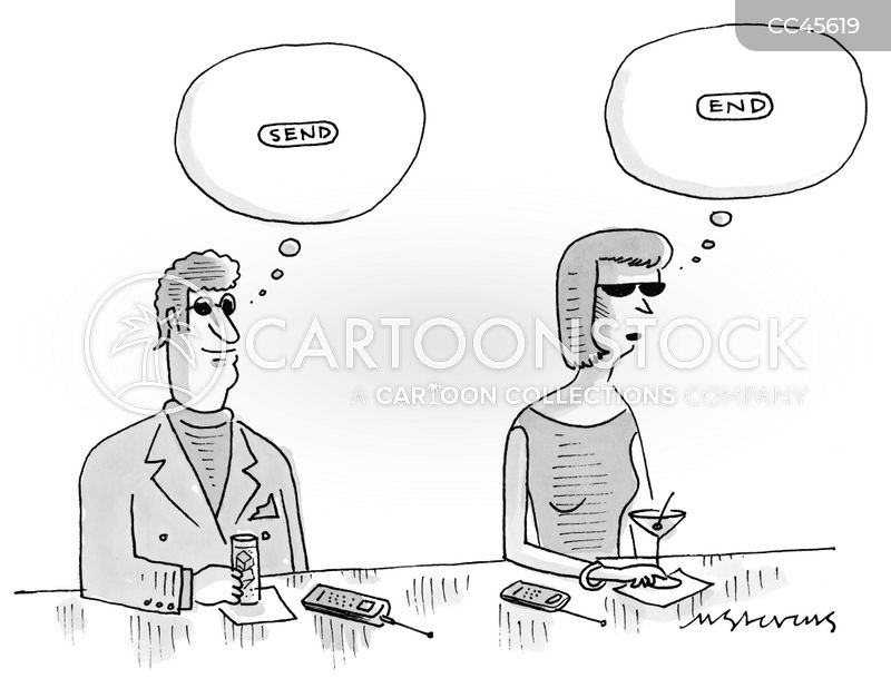 thought bubbles cartoon