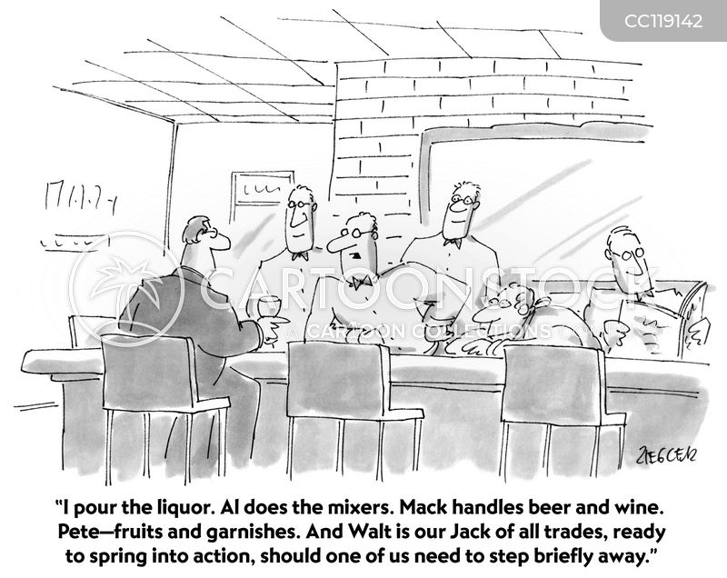 jack-of-all-trades cartoon