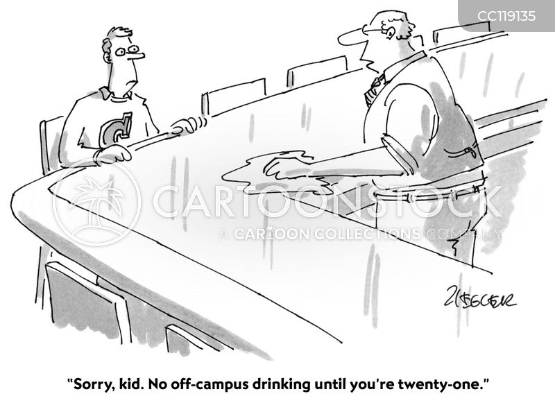Off-campus Cartoons Funny Cartoonstock Pictures Comics From - And