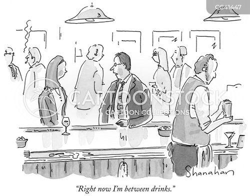 flirtatious cartoon