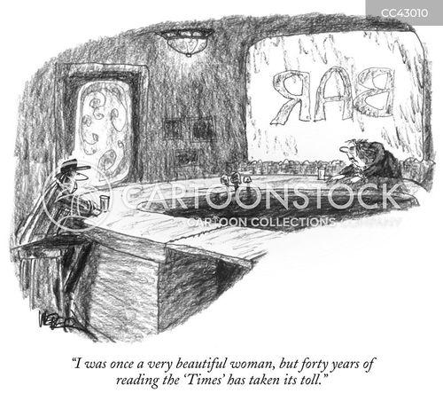 ageism cartoon