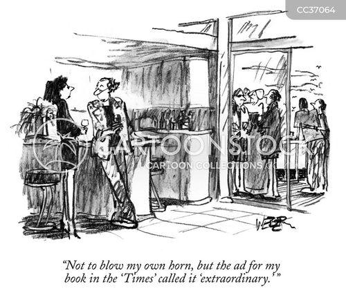 modesty cartoon