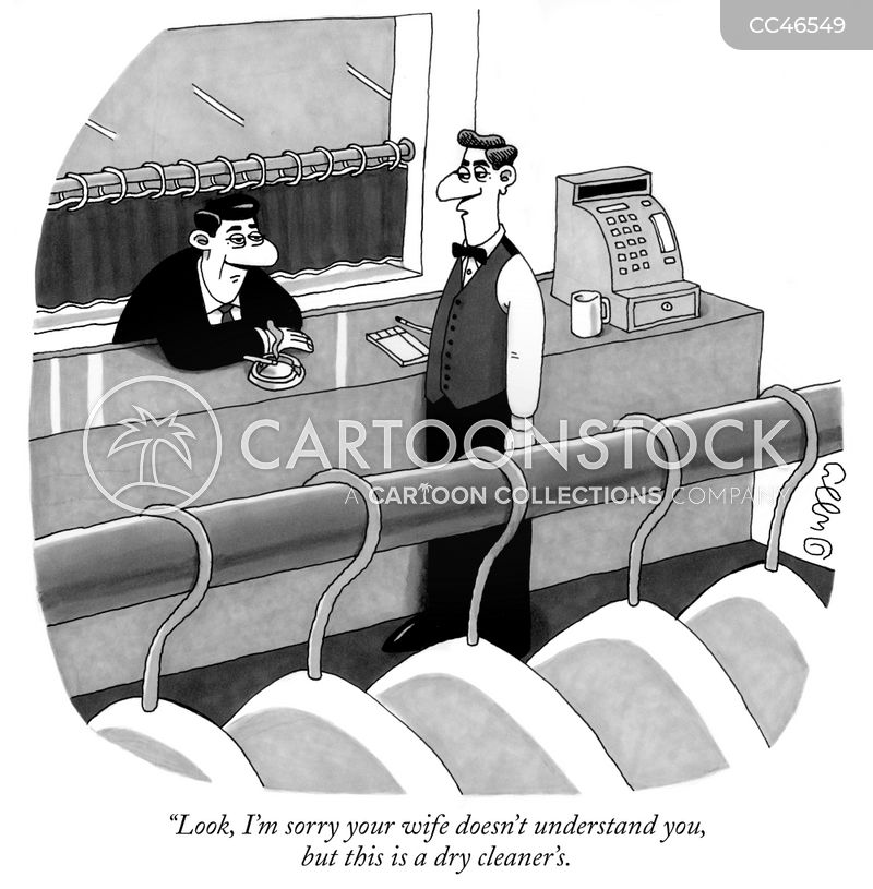 overshare cartoon